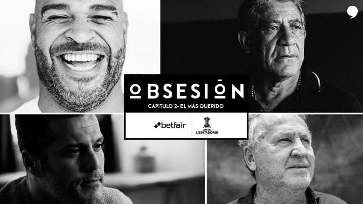 Obsesion E2 (ES)