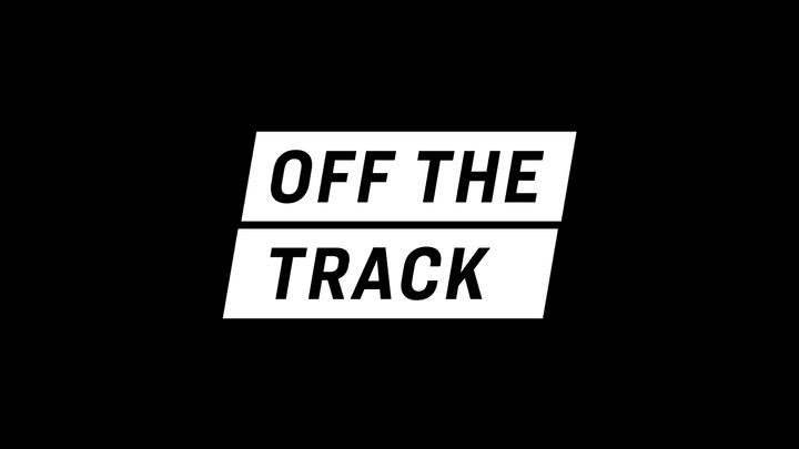 Off The Track - Fredric Aasbo