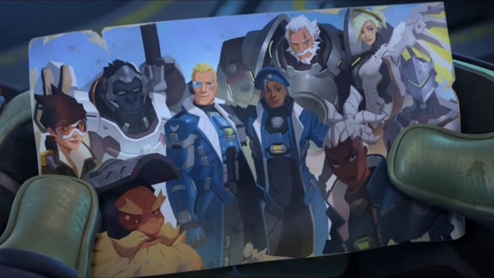 Overwatch 2 New Characters: Sojourn Confirmed as Hero 32