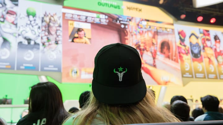 The Houston Outlaws will move training facilities following complaints from neighbors