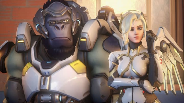 Overwatch 2 was officially revealed Friday at BlizzCon