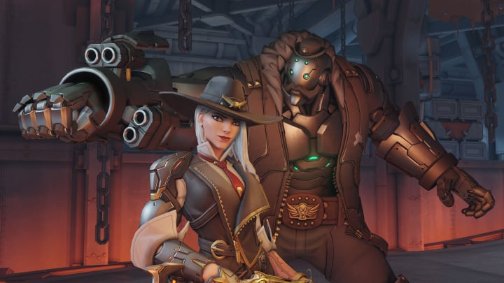 Overwatch fans have discovered an Ashe nerf that Blizzard left out of the latest patch notes.