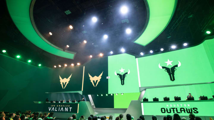 The Houston Outlaws will reportedly be sold to a Houston real estate investor