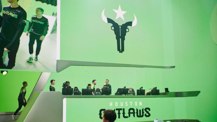 The Houston Outlaws are now owned by Beasley Media Group, following a Thursday sale