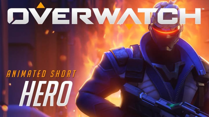 Overwatch animated shorts are Blizzard's best work in the franchise outside of the game itself.