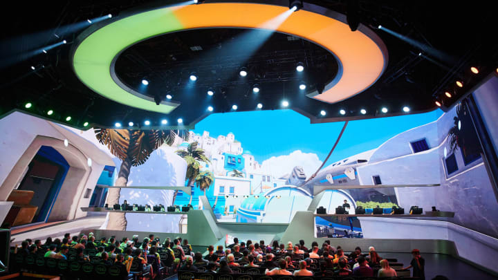 A leaked Overwatch League memo appears to withdraw the housing requirement for Season 3