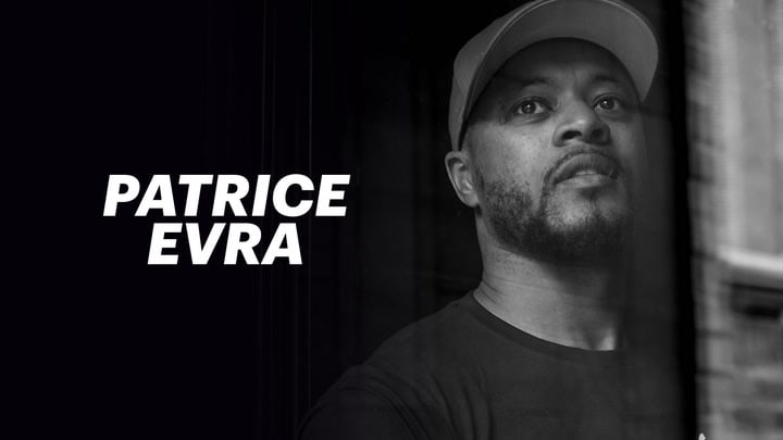 """Patrice Evra: """"I Had to Steal, Beg and Borrow to Survive"""""""