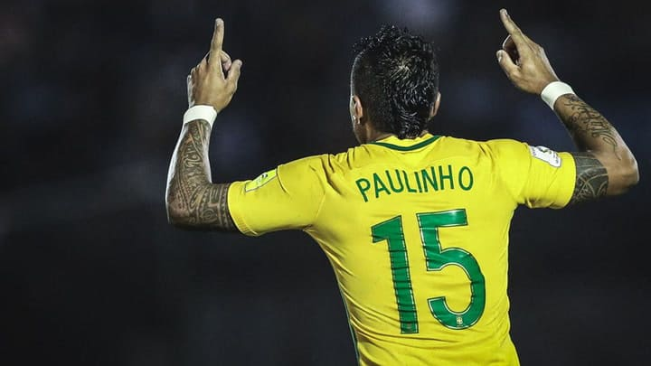 Paulinho's Experience With Racism