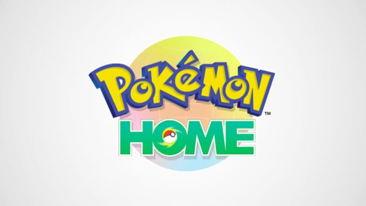Pokemon Home is a way for players to store all their Pokémon across multiple titles in one place.