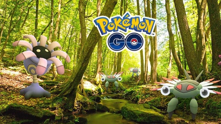 Pokemon Go Adventure Week 2019 launched Tuesday. Here's what you need to know about the event.