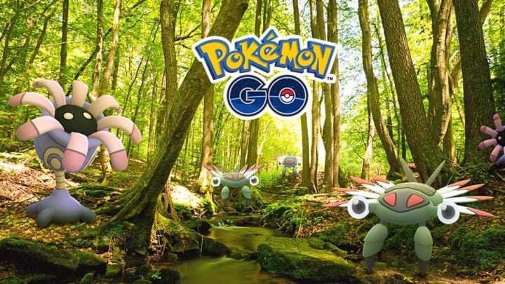 Pokemon Go summer Raid list is now available. Check out all the bosses here.