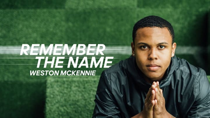 Remember the Name | Weston McKennie