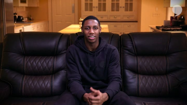 RJ Barrett Adopts a Puppy | Made Different Ep. 8
