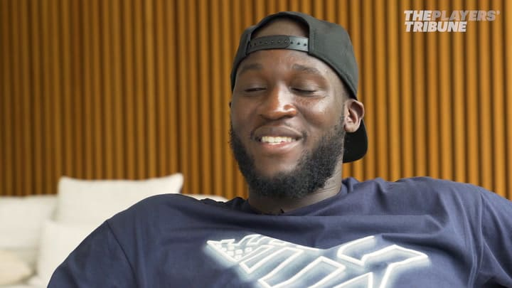 Romelu Lukaku's Path from Poverty to the Belgian National Team