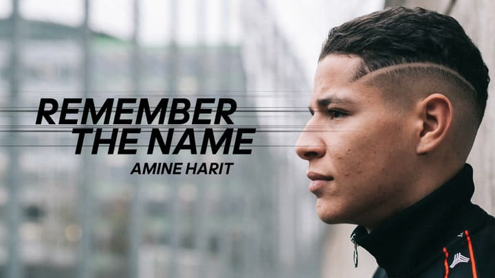 """Schalke 04's Amine Harit: """"I Don't Care if People Say I Was Scared to Wait for France"""""""