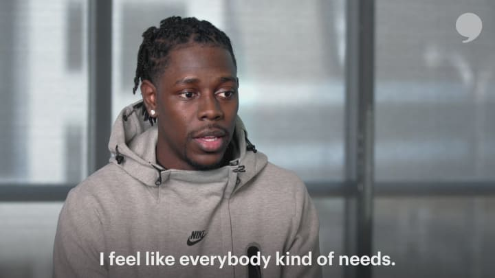 Secure Your Place | Jrue Holiday