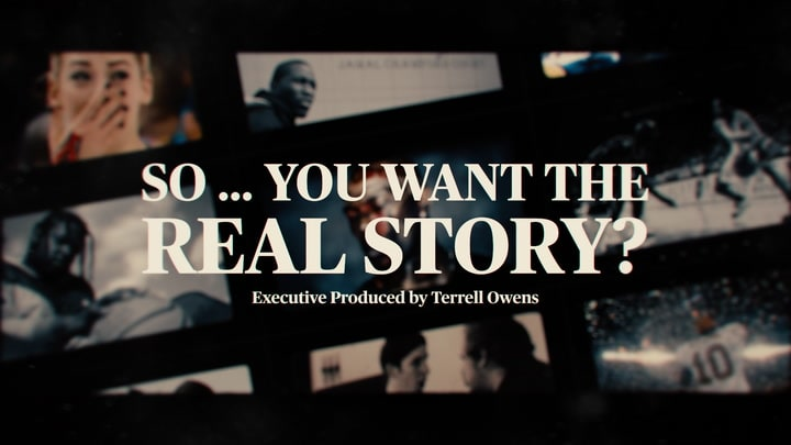 So You Want the Real Story? Trailer