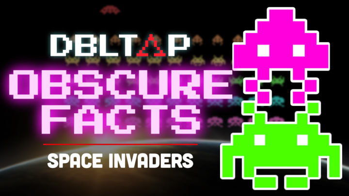 Who made Space Invaders? Bugs turned into features? We give you 10  Obscure Facts about Space Invaders that you might not know. Let us know down below which game or game franchise you would like to see on the next episode!