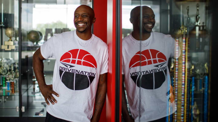 Take Action with Jason Terry   The Players' Tribune