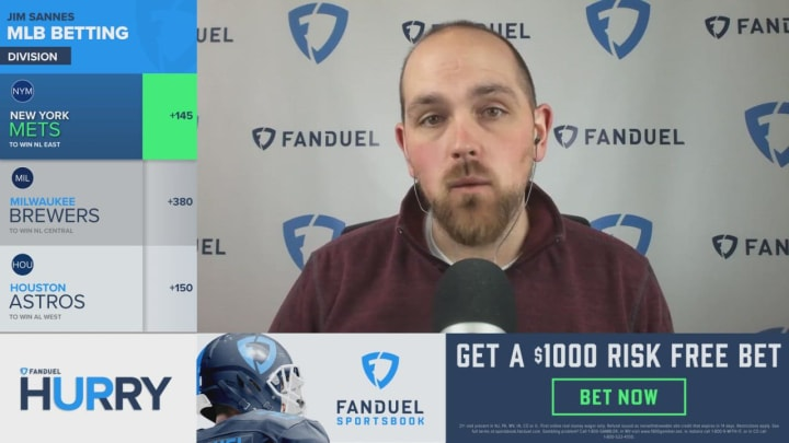 Take The Mets To Win NL East - FanDuel Hurry Up