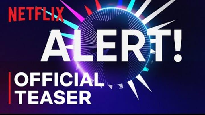 The Circle S3   Official Teaser   Netflix