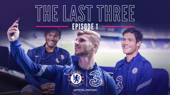 The Last Three