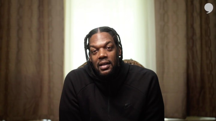 The Real Eddy Curry | So ... You Want the Real Story | The Players' Tribune