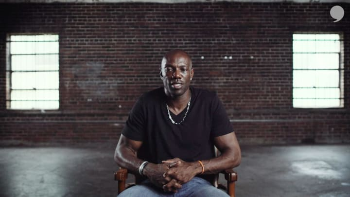 The Real Terrell Owens | So ... You Want the Real Story? | The Players' Tribune