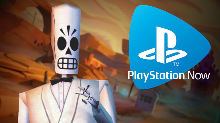 The funniest games that PlayStation Now has to offer. Do you love story-rich games that can make you laugh? Luckily for you, we've put together a list of the Top 5 games you'll want to play next! From our family at DBLTAP to yours, stay home, stay safe, and keep gaming.