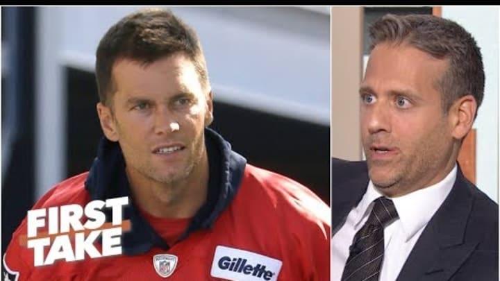 Tom Brady is setting a new trend for quarterbacks - Max Kellerman | First Take