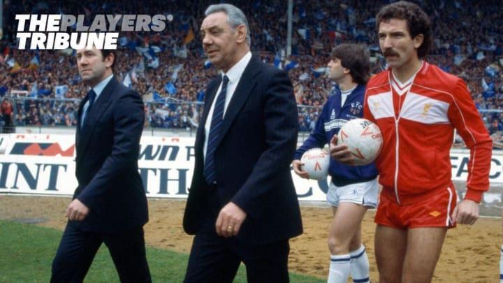 On Rivalries | By Graeme Souness