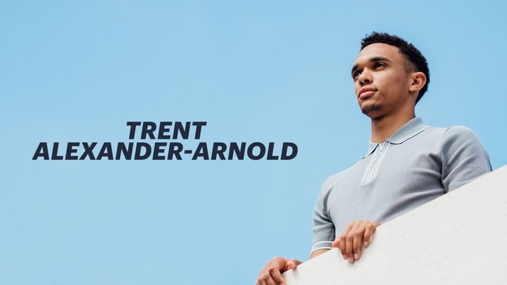 Liverpool FC's Trent Alexander-Arnold's amazing journey in football couldn't have been possible without the support of his family.