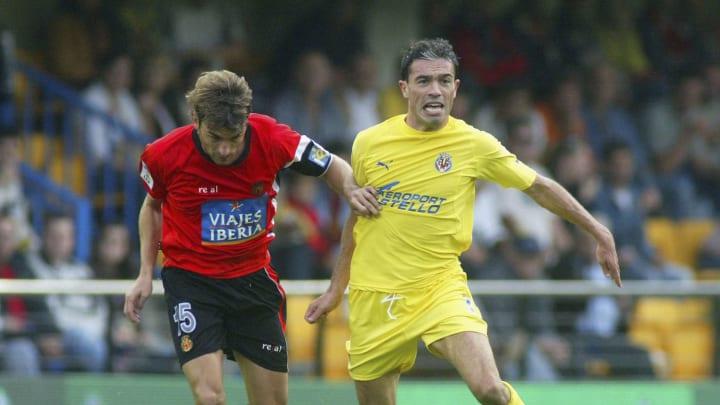 Villarreal v Real Mallorca
