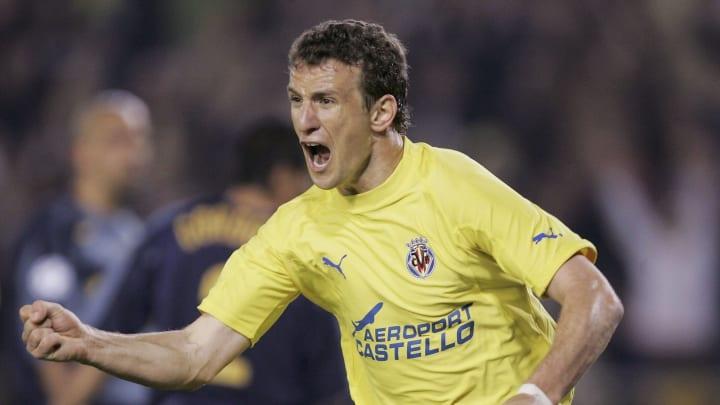 UEFA Champions League: Villarreal v Inter Milan