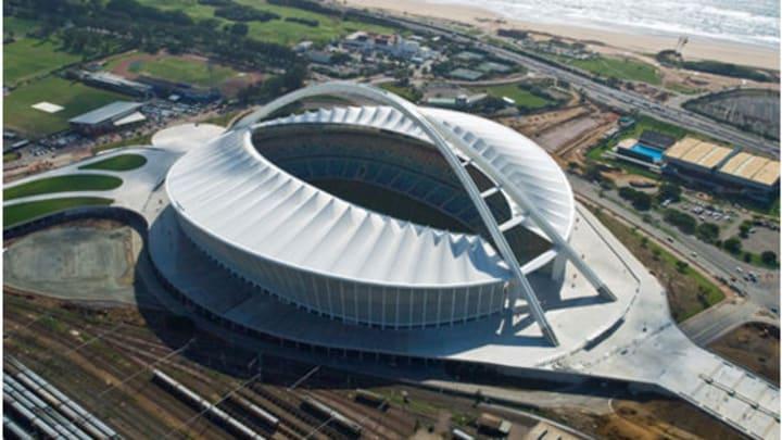Stade Moses Mabhida