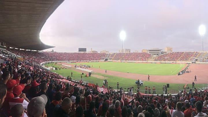 Stade Mohammed V - Casablanca