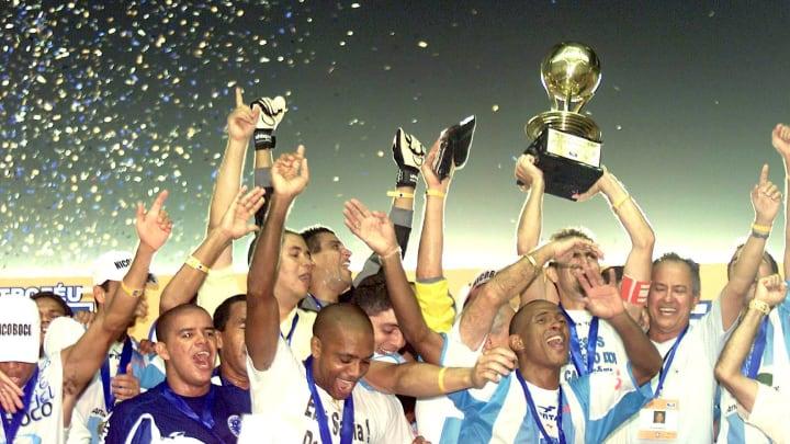 Copa dos Campeões é o maior título da história do Paysandu