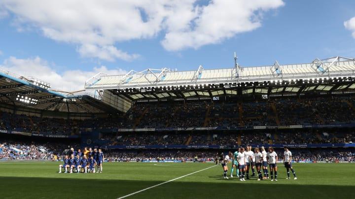 Chelsea v Tottenham Hotspur - Barclays FA Women's Super League