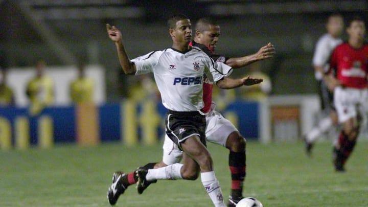 Corinthians v Flamengo