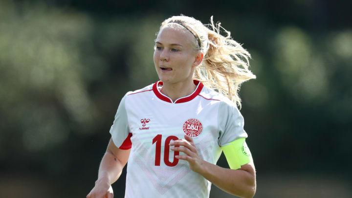 Denmark  v Norway  -Algarve Cup Women