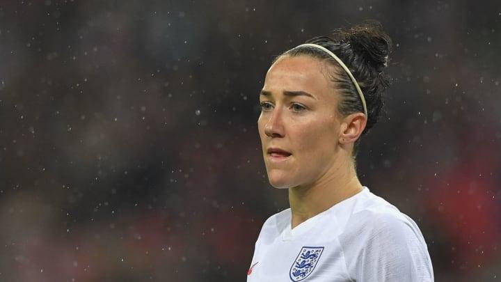 England Women v Germany Women - International Friendly