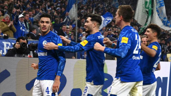 FC Schalke 04 v Fortuna Duesseldorf - Bundesliga