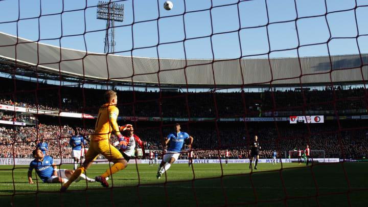 Feyenoord v PSV Eindhoven - Eredivisie