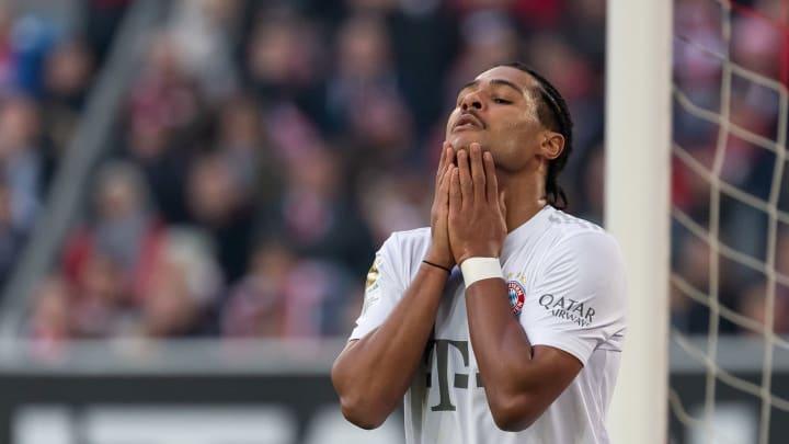 Fortuna Duesseldorf v FC Bayern Muenchen - Bundesliga