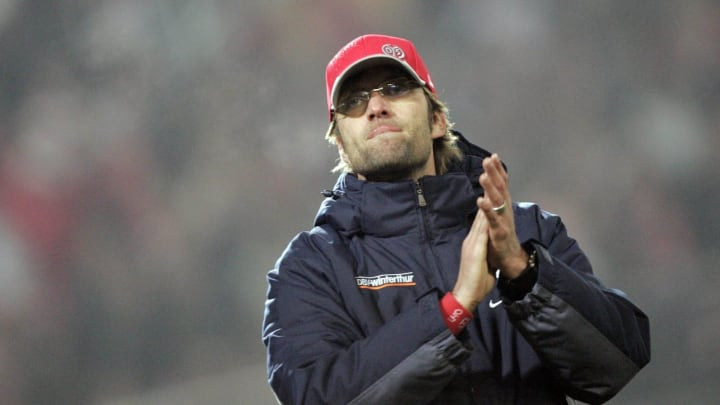 Mainz 05 v VFB Stuttgart