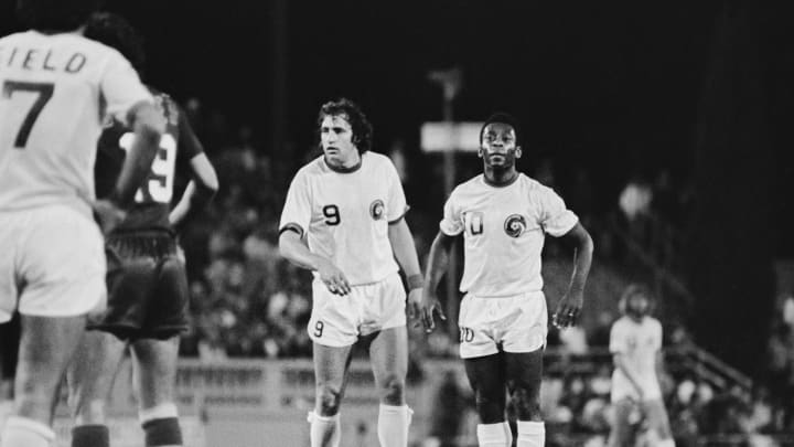 New York Cosmos v San Jose Earthquakes