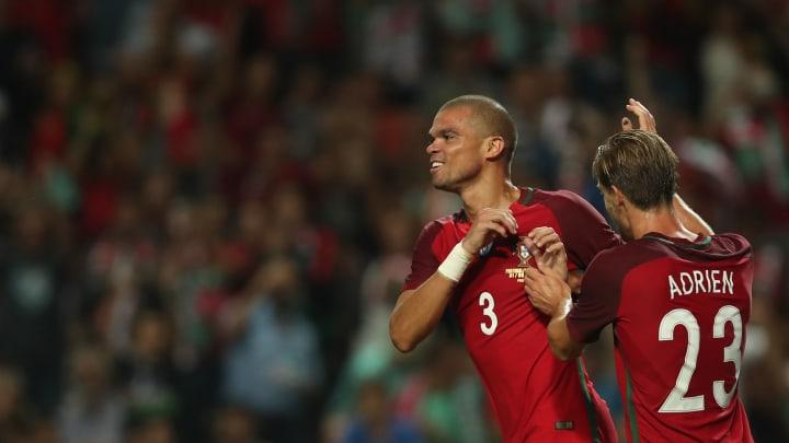 Portugal v Gibraltar - International Friendly