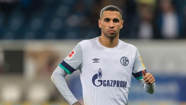 TSG 1899 Hoffenheim v FC Schalke 04 - Bundesliga