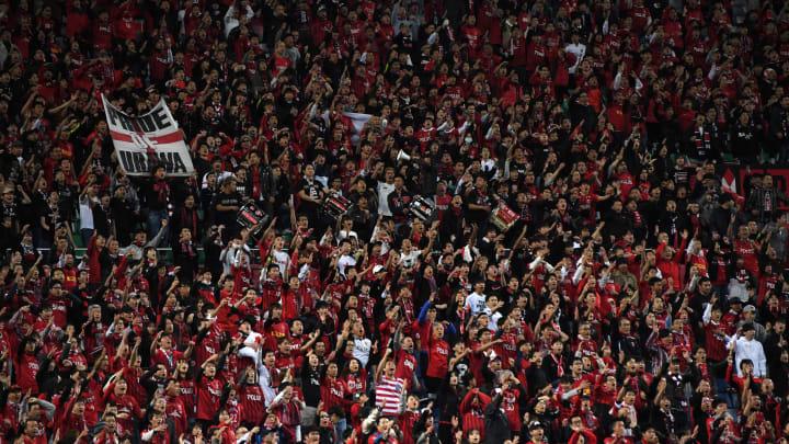 Urawa Red Diamonds v Jeonbuk Hyundai Motors - AFC Champions League Group G