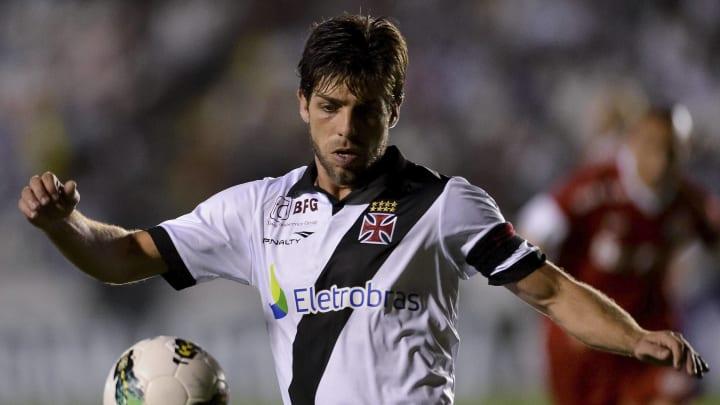 Vasco v Internacional - Brazilian Serie A